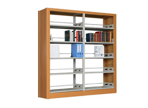 Book Shelf (W-BS-ZY)