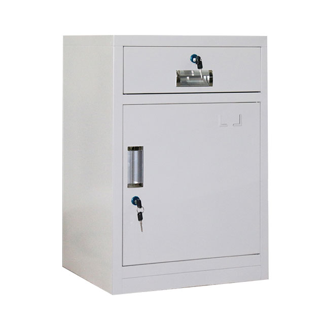 Cabinet with 1 Door and 1 Drawer (W-SD-1D)