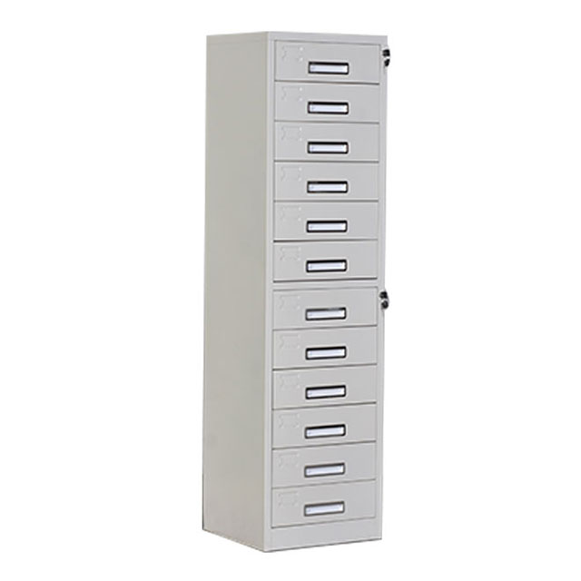 Cabinet with 12 Drawers (W-F-12D)
