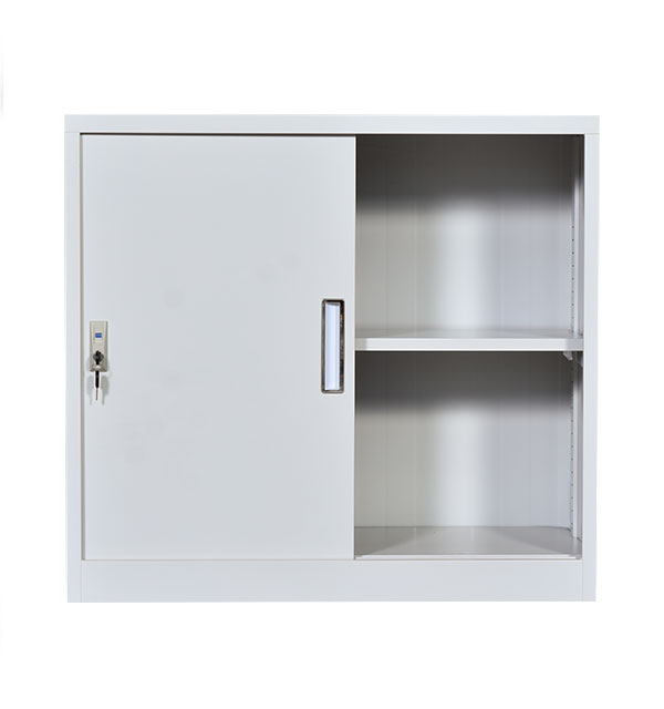 Sliding Door Cabinet (W-S-SD)