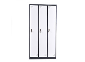Door Steel Locker (W-GY-3DT)